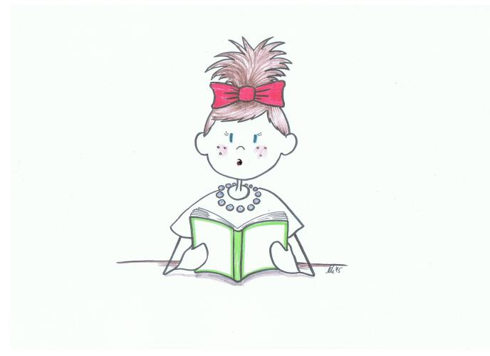 bewusst lesen und behalten
